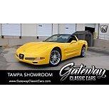 2003 Chevrolet Corvette for sale 101592737
