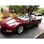 2003 Chevrolet Corvette for sale 101594682