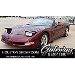 2003 Chevrolet Corvette for sale 101595548