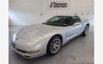 2003 Chevrolet Corvette for sale 101596725