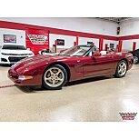 2003 Chevrolet Corvette for sale 101598799