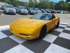 2003 Chevrolet Corvette for sale 101601518