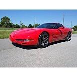 2003 Chevrolet Corvette for sale 101614732