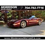 2003 Chevrolet Corvette Coupe for sale 101621921