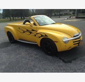 2003 Chevrolet SSR for sale 100868074