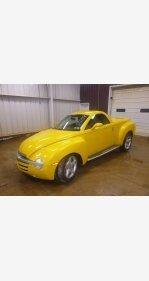 2003 Chevrolet SSR for sale 101090925