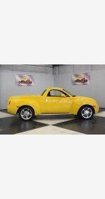 2003 Chevrolet SSR for sale 101122483