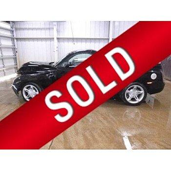 2003 Chevrolet SSR for sale 101155675
