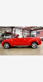 2003 Chevrolet SSR for sale 101193236