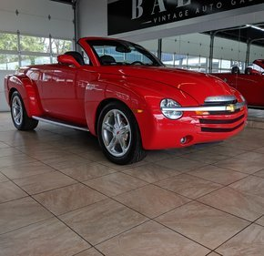 2003 Chevrolet SSR for sale 101202773