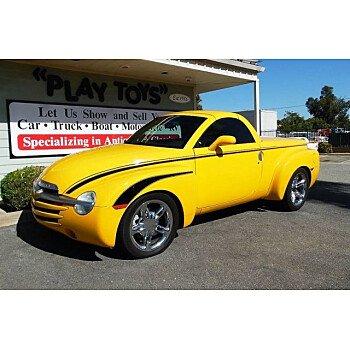 2003 Chevrolet SSR for sale 101221670