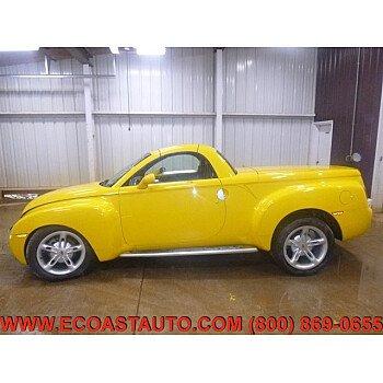 2003 Chevrolet SSR for sale 101277540