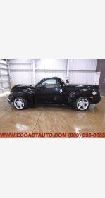2003 Chevrolet SSR for sale 101326410