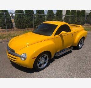 2003 Chevrolet SSR for sale 101341272