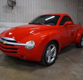 2003 Chevrolet SSR for sale 101344276