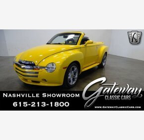2003 Chevrolet SSR for sale 101367477