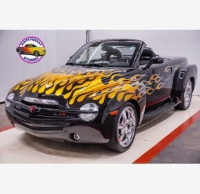 2003 Chevrolet SSR for sale 101385023