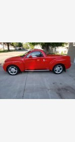 2003 Chevrolet SSR for sale 101403587