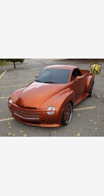 2003 Chevrolet SSR for sale 101427717