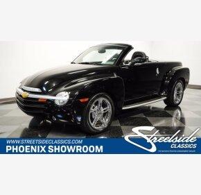 2003 Chevrolet SSR for sale 101490707