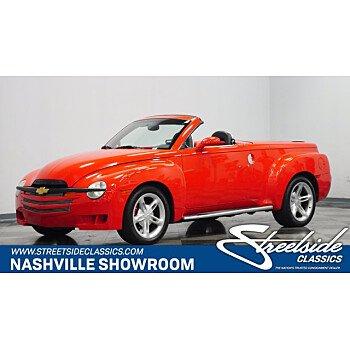 2003 Chevrolet SSR for sale 101527732