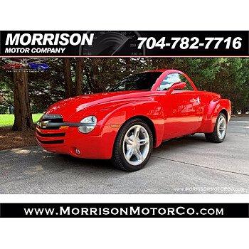 2003 Chevrolet SSR for sale 101562409