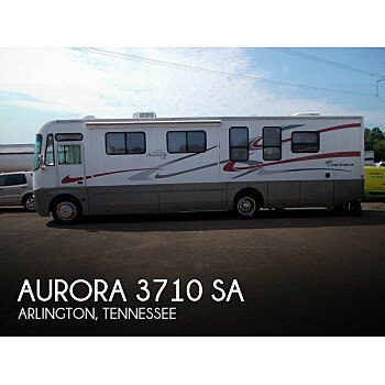 2003 Coachmen Aurora for sale 300182193