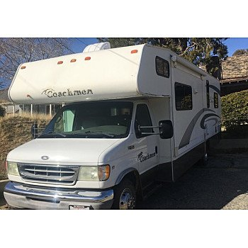 2003 Coachmen Santara for sale 300171507