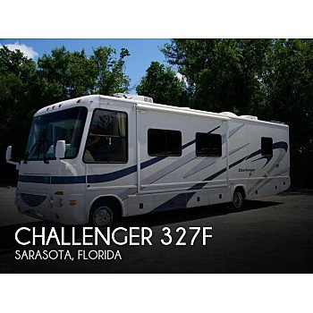 2003 Damon Challenger for sale 300182102