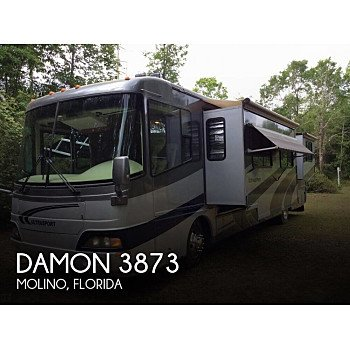 2003 Damon Ultrasport for sale 300188991