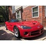 2003 Dodge Viper SRT-10 Convertible for sale 101594150