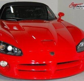 2003 Dodge Viper SRT-10 Convertible for sale 100976989