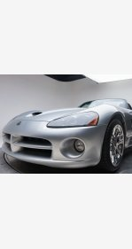2003 Dodge Viper SRT-10 Convertible for sale 101007046