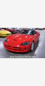 2003 Dodge Viper SRT-10 Convertible for sale 101093995