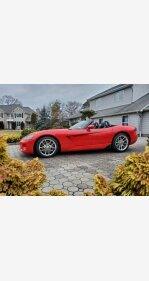2003 Dodge Viper SRT-10 Convertible for sale 101267903