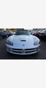 2003 Dodge Viper for sale 101391661