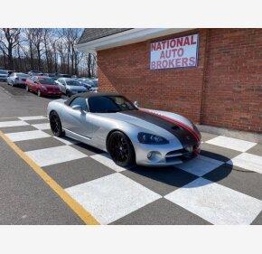 2003 Dodge Viper for sale 101466958