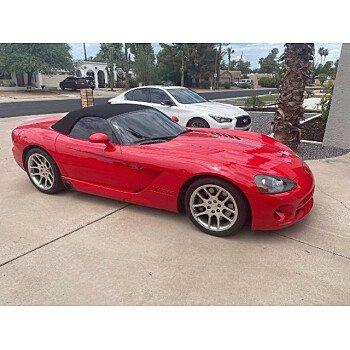 2003 Dodge Viper for sale 101588010
