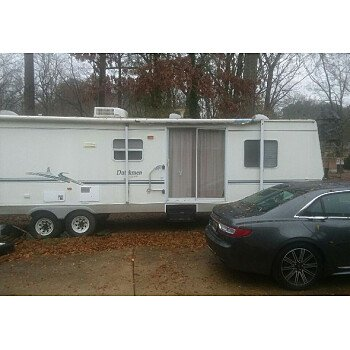2003 Dutchmen Classic for sale 300182968