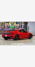 2003 Ferrari 360 Modena for sale 101214292