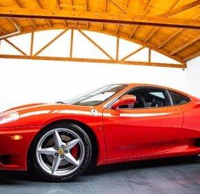 2003 Ferrari 360 for sale 101433318