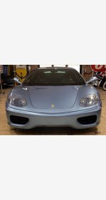2003 Ferrari 360 Modena for sale 101459140