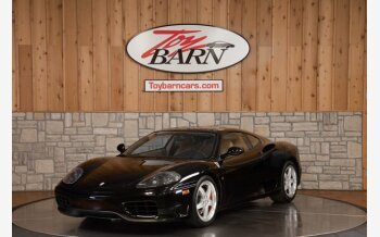 2003 Ferrari 360 Modena for sale 101461874