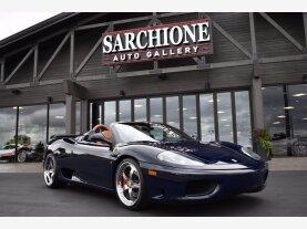 2003 Ferrari 360 Spider for sale 101510331