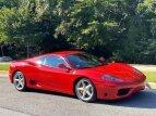 2003 Ferrari 360 for sale 101580599