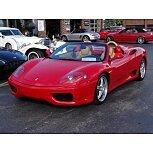 2003 Ferrari 360 for sale 101590441