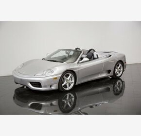 2003 Ferrari 360 for sale 101177576