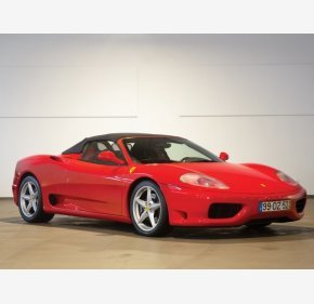 2003 Ferrari 360 for sale 101187976