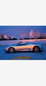 2003 Ferrari 360 for sale 101252319