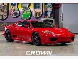 2003 Ferrari 360 for sale 101387934